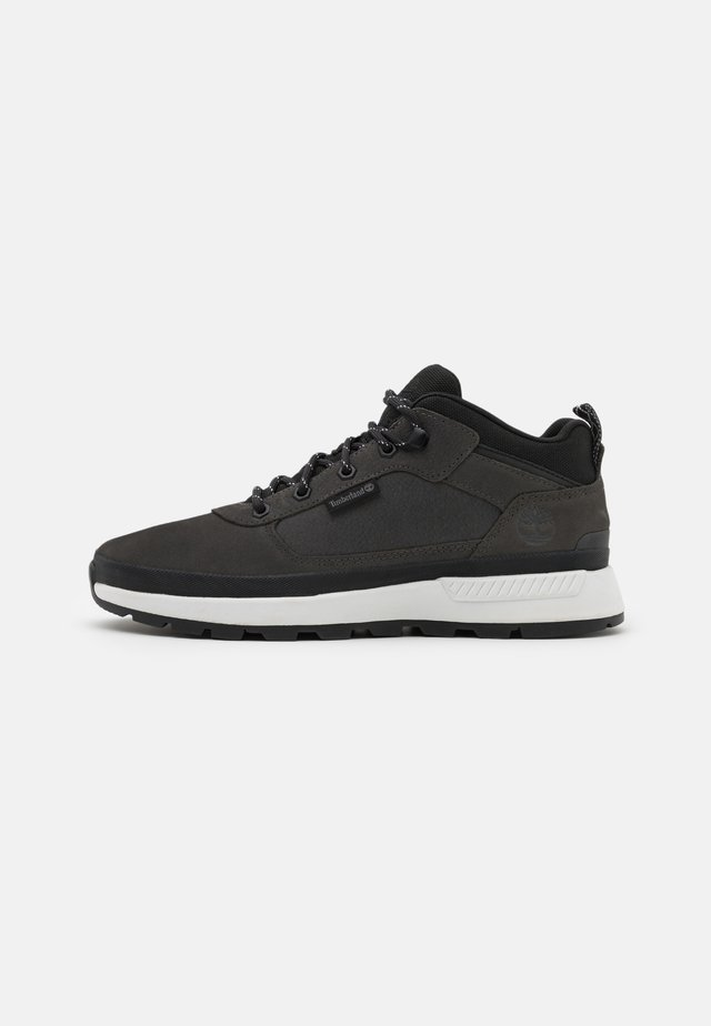 FIELD TREKKER - Sneaker high - medium grey