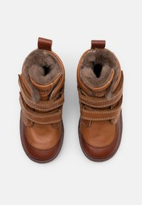Bisgaard - STORM - Winter boots - brandy - 3