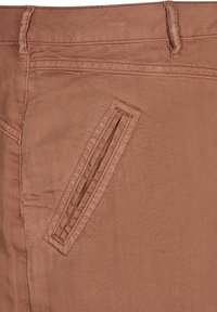 Zizzi - Pencil skirt - brown - 4