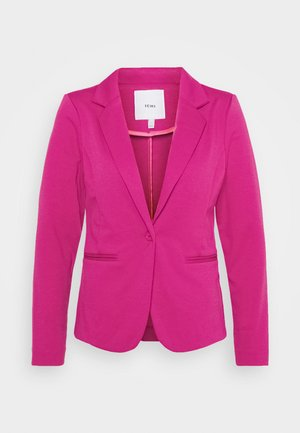 KATE - Blazer - fuchsia red