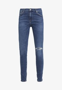 Citizens of Humanity - ROCKET NORMAL - Jeans Skinny Fit - swing low - 3