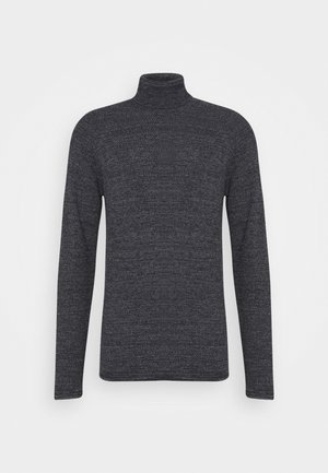 LAMP ROLL NECK  - Strikkegenser - grey