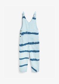 Next - Jumpsuit - blue denim - 1