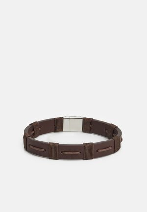 CASUAL - Bracelet - brown