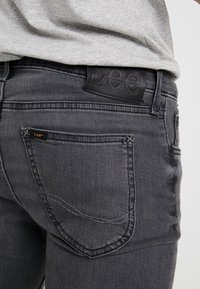 Lee - MALONE - Jeans Skinny Fit - new grey - 4