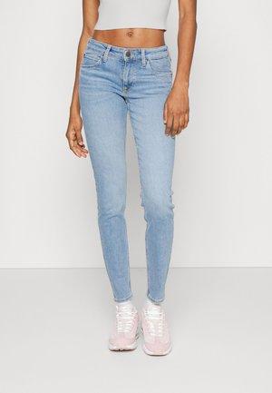 SCARLETT - Jeans Skinny Fit - grey liv