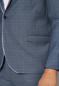 Twisted Tailor - SOTHERBY SUIT PLUS - Completo - blue - 7