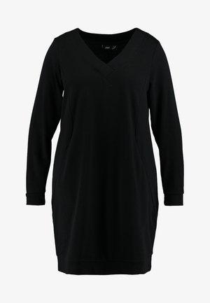 MGUNVUR DRESS - Robe d'été - black