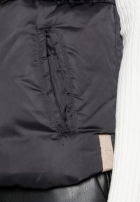 Lounge Nine - VEST - Waistcoat - pitch black - 4