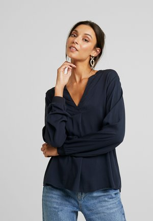 TONNIE - Blouse - dark navy