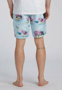 Billabong - Swimming shorts - mint - 1