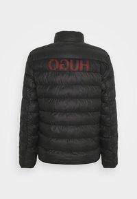 HUGO - BALTO - Winter jacket - black - 8