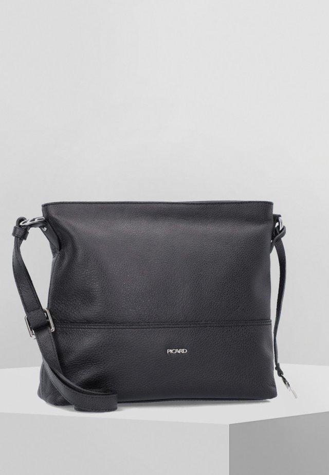 FIELD  - Across body bag - black