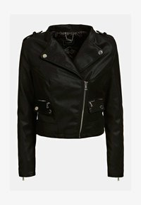 Guess - Giacca in similpelle - schwarz - 3
