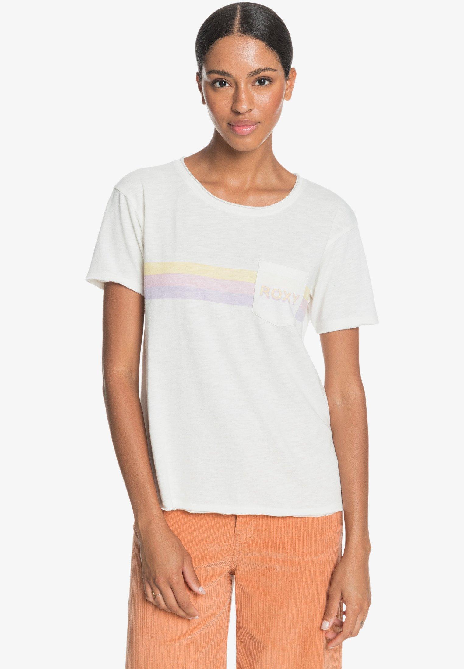 Damen STAR SOLAR  - T-Shirt print