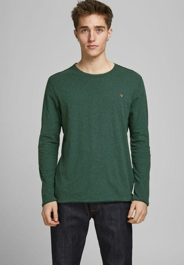 T-shirt à manches longues - darkest spruce