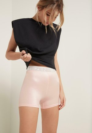 GLAMOUR ACTIVE - Shorts - sweet pink