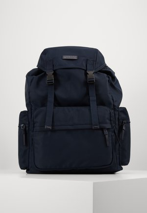 BACKPACK - Rucksack - dark night