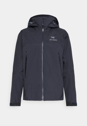 BETA AR JACKET MEN'S - Hardshell jacket - kingfisher