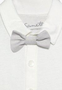Sanetta fiftyseven - Camisa - ivory - 4