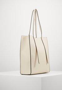 Even&Odd - Tote bag - offwhite - 1