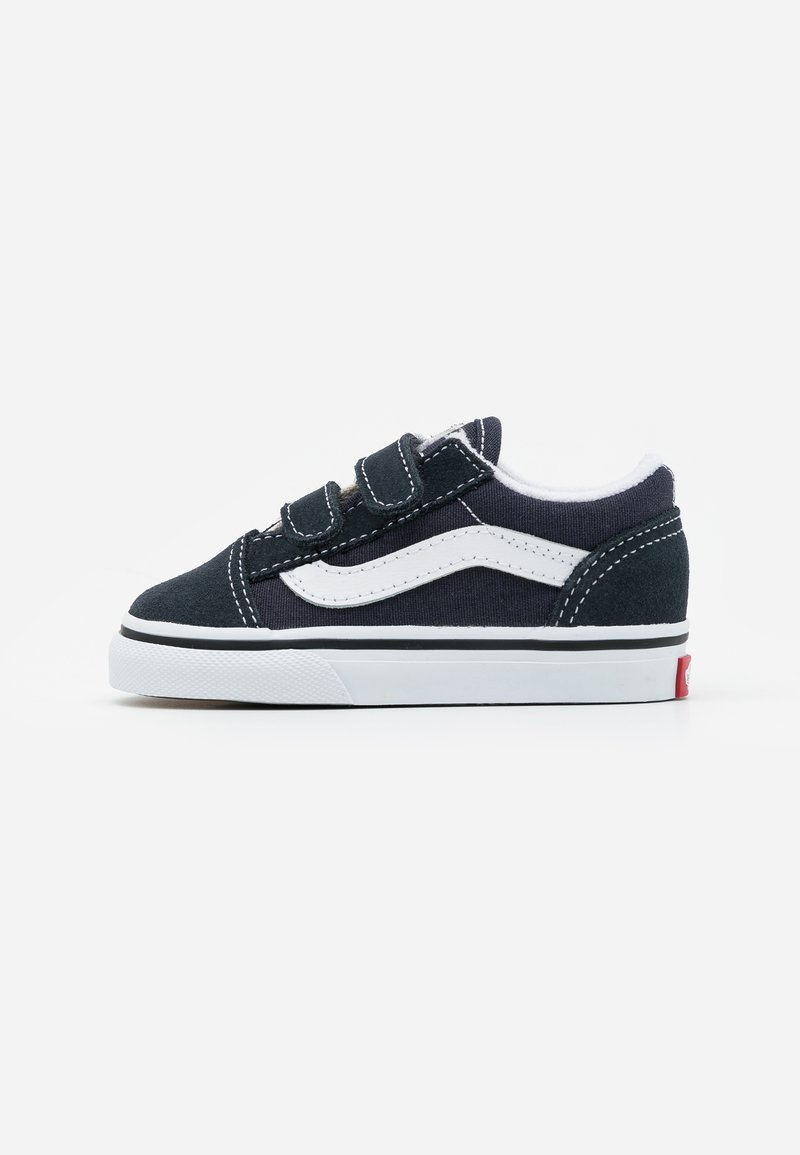 Vans - OLD SKOOL - Zapatillas - india ink/true white