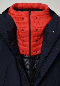 Napapijri - FAHRENHEIT - Winter coat - blu marine - 3