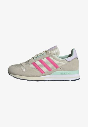 Sneakers basse - cream white/solar pink/clear pink