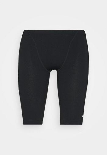 JAMMER - Swimming trunks - black