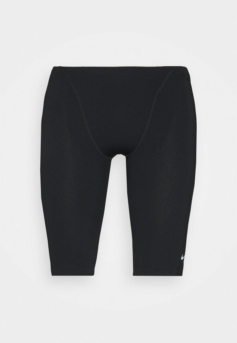 Nike Performance - JAMMER - Swimming trunks - black