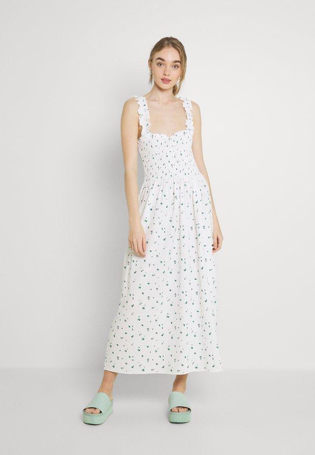 ENPARSLEY DRESS - Sukienka letnia - strawberry love