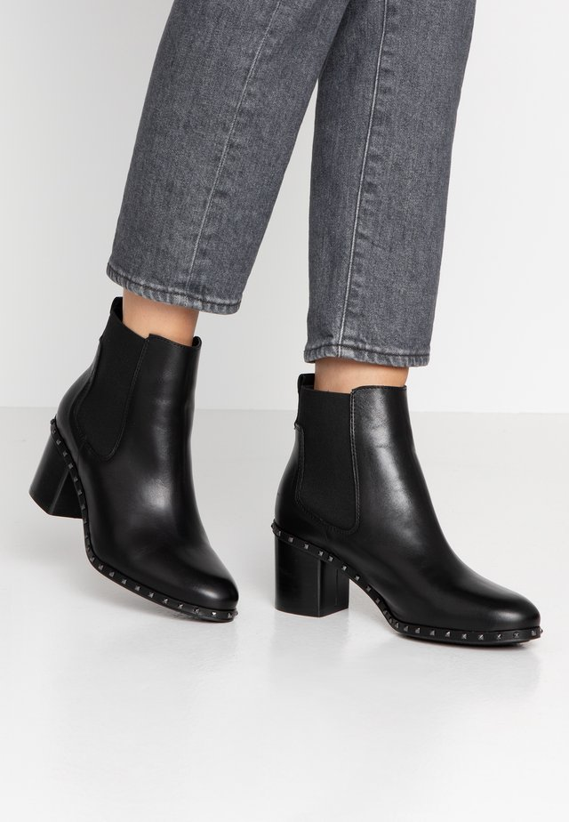 VOGUE - Ankle boots - black