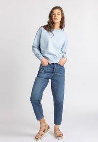 DRYKORN - Sweatshirt - blue - 3