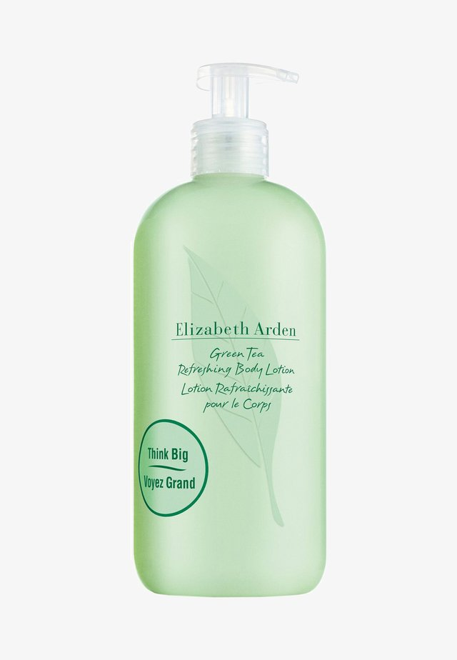 GREEN TEA REFRESHING BODY LOTION - Hydratatie - -