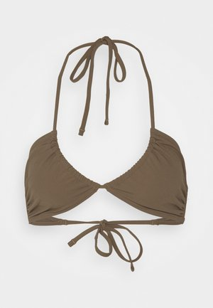 Bikiniöverdel - brown