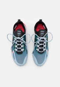 Reebok - AT CRAZE ADVENTURE - Trail running shoes - gable grey/midnight pine/black - 3