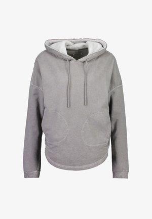 Sweatshirt - gull grey