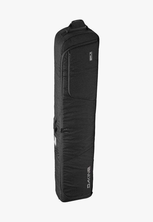 LOW ROLLER  - Sporttasche - black