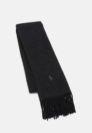 SCARF OBLONG - Écharpe - black/charcoal