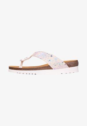 KENNA - Pool shoes - white
