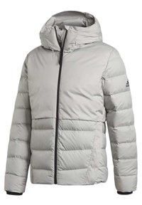 adidas Performance - URBAN COLD.RDY PRIMEGREEN OUTDOOR DOWN JACKET - Down jacket - grey - 8