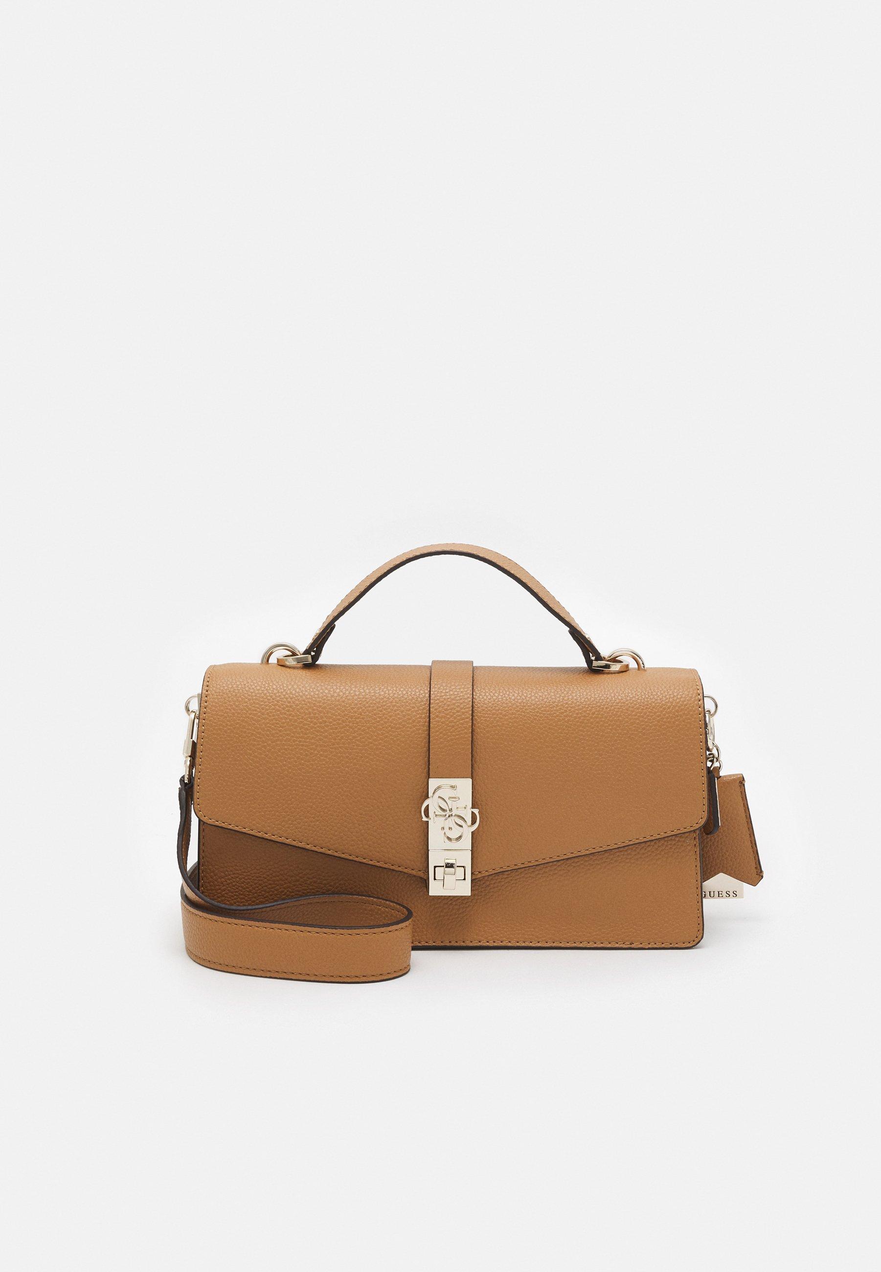 Women ALBURY TOP HANDLE FLAP - Handbag
