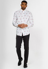 OppoSuits - CHRISTMAS GIFTS - Shirt - white