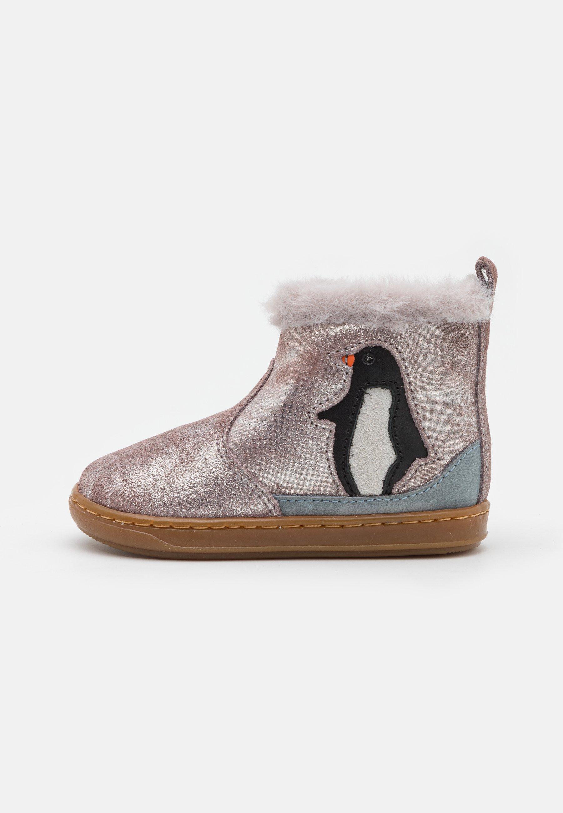 Kids BOUBA ICE - Baby shoes