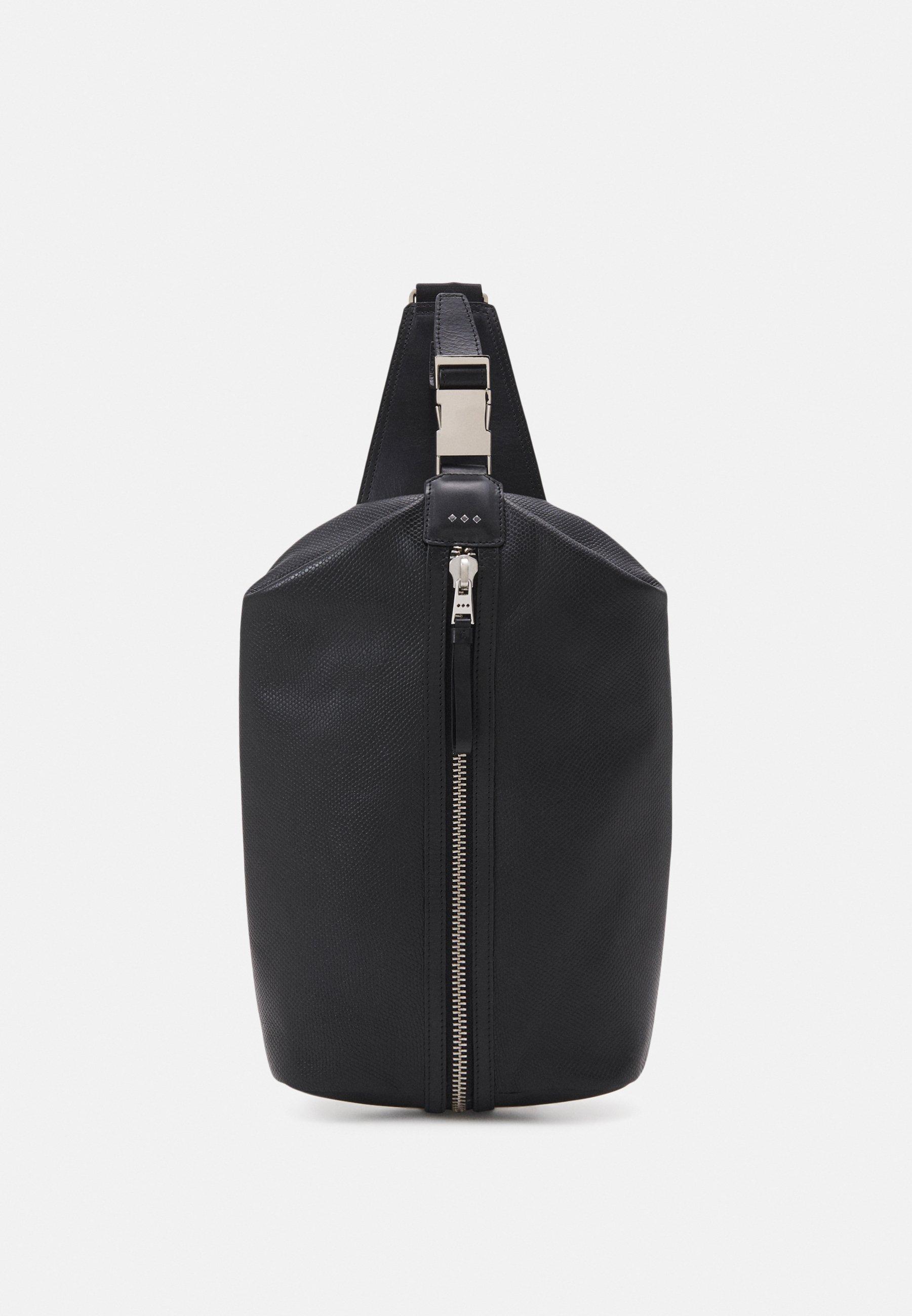 Men DIVER CROSSBODY BACKPACK UNISEX - Across body bag