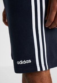 adidas Performance - Träningsshorts - legend ink - 5