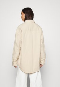 Monki - CIM SCALE - Blouse - beige - 2