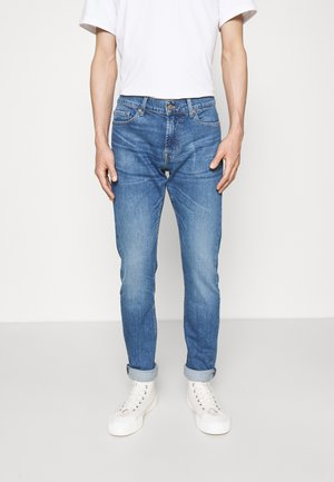 RONNIE - Slim fit jeans - strolling blue