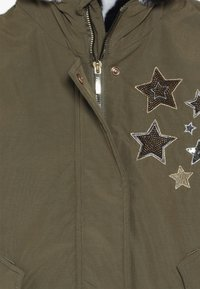 Friboo - Winter jacket - khaki - 4