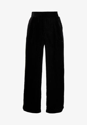 Pantaloni - true black